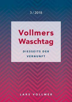 Diesseits der Vernunft von Vollmer,  Lars