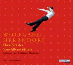 Diesseits des Van-Allen-Gürtels von Herrndorf,  Wolfgang