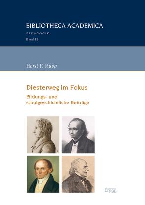 Diesterweg im Fokus von Rupp,  Horst F.