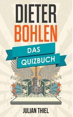 Dieter Bohlen von Thiel,  Julian