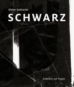 Dieter Goltzsche – Schwarz von Walther,  Sigrid
