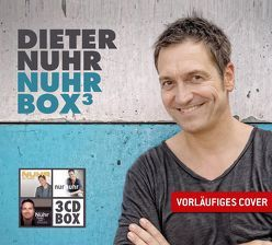 Dieter Nuhr – Box 3 von Nuhr,  Dieter
