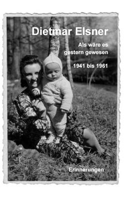 Dietmar Elsner von Elsner,  Dietmar