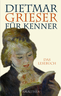 Dietmar Grieser für Kenner von Grieser,  Dietmar