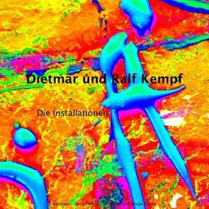 Dietmar und Ralf Kempf von Naumann,  Christopher, Oos,  Simon