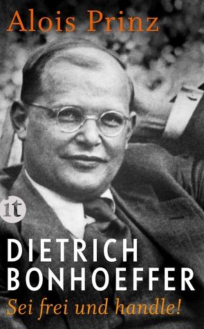 Dietrich Bonhoeffer von Prinz,  Alois