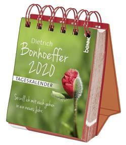 Dietrich Bonhoeffer-Tageskalender 2020