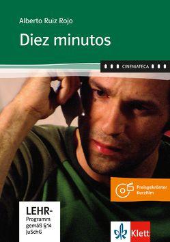 Diez minutos von Ruiz Rojo,  Alberto