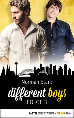 different boys – Folge 3 von Stark,  Norman