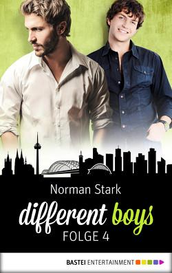 different boys – Folge 4 von Stark,  Norman