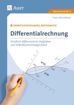 Differentialrechnung von Steinleitner,  Franz