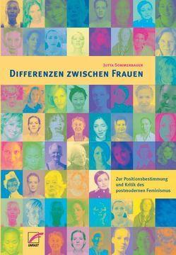Differenzen zwischen Frauen von Sommerbauer,  Jutta