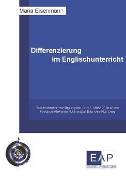 Differenzierung im Englischunterricht von Eisenmann,  Maria