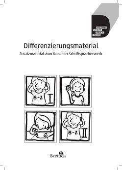 Differenzierungsmaterial von Volkmann,  Anne, Zilger,  Annett