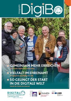 DigiBo – Das Senioren Internet Magazin