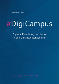 #DigiCampus von Klinke,  Harald