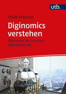 Diginomics verstehen von Petersen,  Thieß
