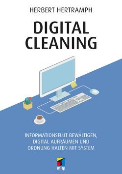 Digital Cleaning von Hertramph,  Herbert