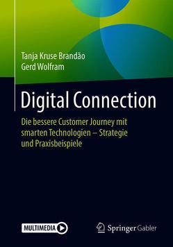 Digital Connection von Kruse Brandão,  Tanja, Wolfram,  Gerd
