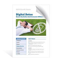 Digital Detox von Miller,  Brigitte