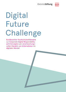Digital Future Challenge