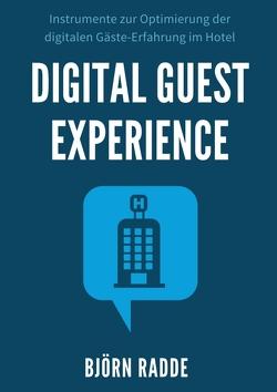 Digital Guest Experience von Radde,  Björn