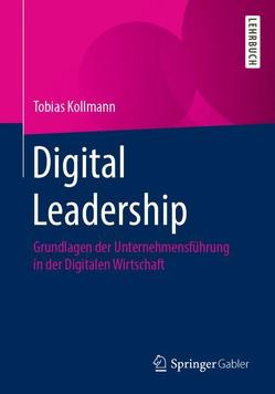 Digital Leadership von Kollmann,  Tobias