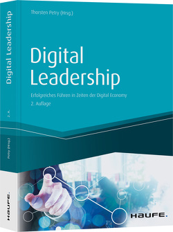 Digital Leadership von Petry,  Thorsten