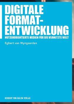 Digitale Formatentwicklung von van Wyngaarden,  Egbert