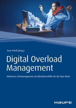Digital Overload Management von Prieß,  Arne