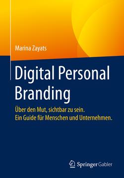Digital Personal Branding von Zayats,  Marina