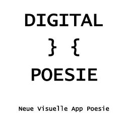 Digital } { Poesie von Der Digitalpoet } {