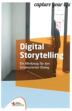 Digital Storytelling – Ein Werkzeug für den Strukturierten Dialog von Naturfreundejugend Deutschlands