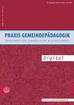 Digital von Charbonnier,  Lars