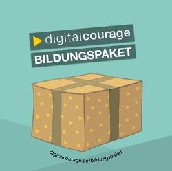 Digitalcourage Bildungspaket (Vollversion) von Leena,  Simon, Wawrzyniak,  Jessica