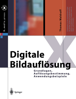 Digitale Bildauflösung von Waldraff,  Thomas