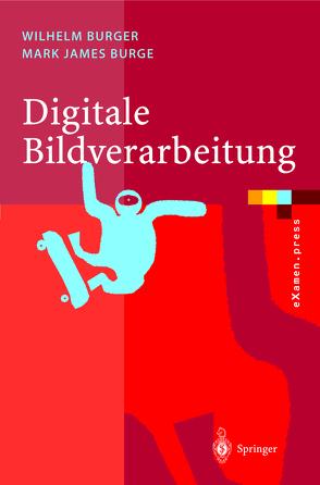 Digitale Bildverarbeitung von Burge,  Mark James, Burger,  Wilhelm