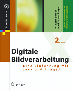 Digitale Bildverarbeitung von Burge,  Mark James, Burger,  Wilhelm