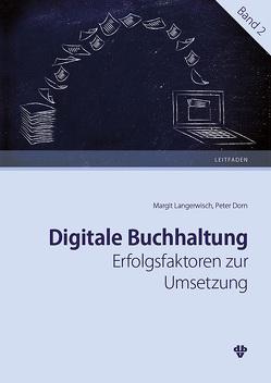 Digitale Buchhaltung von Dorn,  Peter, Langerwisch,  Margit