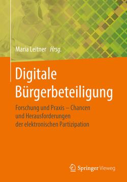 Digitale Bürgerbeteiligung von Leitner,  Maria