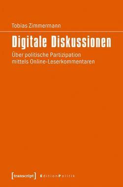 Digitale Diskussionen von Zimmermann,  Tobias