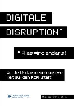 Digitale Disruption von Dripke,  Andreas