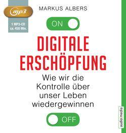 Digitale Erschöpfung von Albers,  Markus, Veit,  Peter