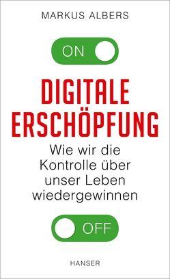Digitale Erschöpfung von Albers,  Markus