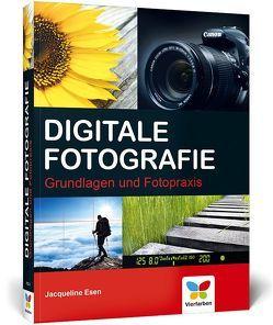 Digitale Fotografie von Esen,  Jacqueline