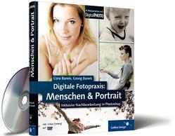 Digitale Fotopraxis – Menschen und Portrait von Banek,  Cora, Banek,  Georg