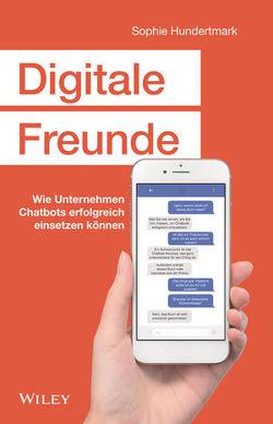 Digitale Freunde von Hundertmark,  Sophie