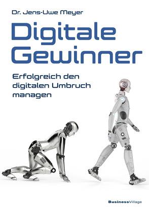 Digitale Gewinner von Meyer,  Jens-Uwe