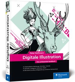 Digitale Illustration von Hoffmann,  Peter