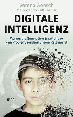Digitale Intelligenz von Gonsch,  Verena